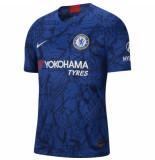Nike Chelsea fc thuisshirt 2019-2020 blauw