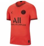 Nike Paris saint germain uitshirt 2019-2020 rood