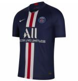 Nike Paris saint germain thuisshirt 2019-2020 blauw