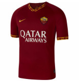Nike As roma thuisshirt 2019-2020 rood
