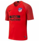 Nike Atletico madrid trainingsshirt 2019-2020 red rood