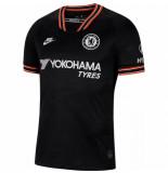 Nike Chelsea fc 3e shirt 2019-2020 zwart