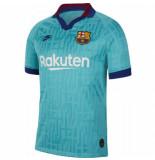 Nike Fc barcelona 3e shirt 2019-2020 groen