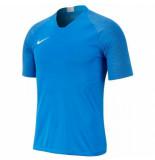 Nike T-shirt breathe strike top photo blue blauw