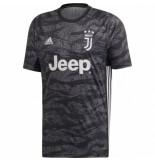 Adidas Juventus keepersshirt 2019-2020 black zwart