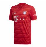 Adidas Bayern munchen thuisshirt 2019-2020 rood