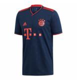 Adidas Bayern munchen 3e shirt 2019-2020 blauw