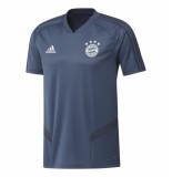 Adidas Bayern munchen trainingsshirt 2019-2020 marine blauw