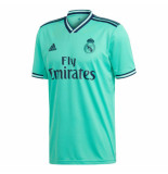 Adidas Real madrid 3e shirt 2019-2020 groen