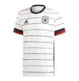 Adidas Duitsland thuisshirt 2020-2022 wit