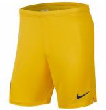 Nike Fc barcelona uitbroekje 2019-2020 geel