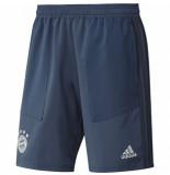 Adidas Bayern munchen trainingsbroekje 2019-2020 marine blauw