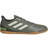 Adidas Predator 19.4 indoor sala kids green groen