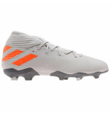 Adidas Nemeziz 19.3 fg grey grijs