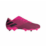 Adidas Nemeziz 19.2 fg show pink roze