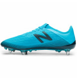 New Balance Voetbalschoenen furon pro fg bayside blue blauw