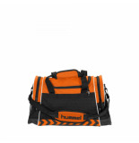 Hummel Sporttas sheffield bag oranje