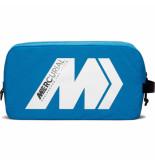 Nike Schoenentas academy shoebag blue hero blauw