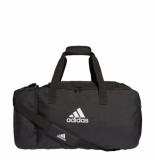 Adidas Sporttas tiro duffelbag medium black zwart
