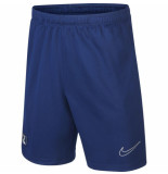 Nike Dry cr7 trainingsbroekje kids blue void blauw