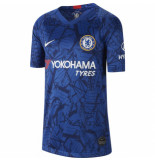 Nike Chelsea fc thuisshirt 2019-2020 kids blauw