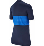 Nike T-shirt dry academy top short sleeve gx kids blauw