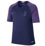 Nike Tottenham hotspurs trainingsshirt 2019-2020 kids blauw