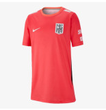 Nike Neymar jr trainingsshirt laser crimson