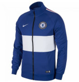 Nike Chelsea fc trainingsjack i96 kids rush blue