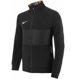 Nike Trainingsjack cr7 dry track jacket i96 black