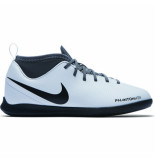 Nike Phantom vision club df indoor kids wolf grey grijs
