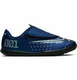 Nike Mercurial vapor 13 club indoor little kids blauw