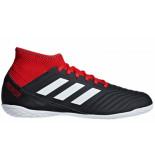 Adidas Predator tango 18.3 indoor kids black red white zwart