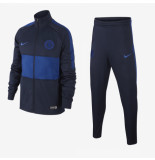 Nike Chelsea fc trainingspak 2019-2020 obsidian blauw