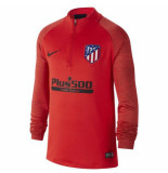 Nike Atletico madrid drill top 2019-2020 challenge red rood