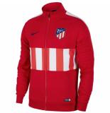 Nike Atletico madrid trainingsjack i96 2019-2020 red rood