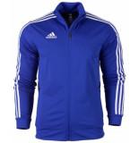 Adidas Heren tiro19 track jack blue/white blauw