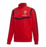 Adidas Arsenal trainingsjack 2019-2020 rood