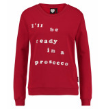 Catwalk Junkie 1802031009 sw prosecco 469-cherry rood