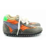 Shoesme Bp7s002 eerste loop schoen oranje