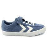 Hummel 164000 sneaker blauw