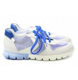 Bo-Bell Efan sneaker wit