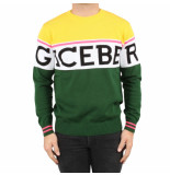 ICEBERG Round neck knitted