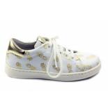 Clic! 9187 sneaker wit