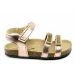 Kipling Roma sandaal goud