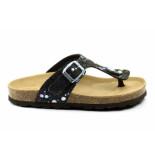 Kipling Maria slipper slipper zwart