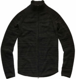 G-Star Zip through solli knit l\s