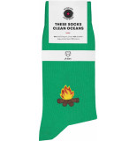 A-dam Socks-male-wes-41 groen
