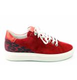 Ravelli 0033 sneaker rood