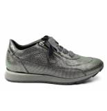 DL Sport 4432 sneaker zilver